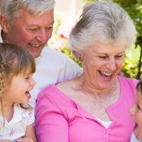 Learn How To Stay Connected With Your Grandparents – For The Love They Gave You, For The Way They Nurtured You…